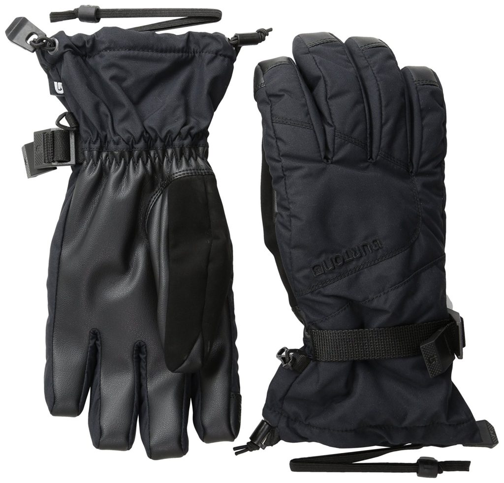 burton gloves