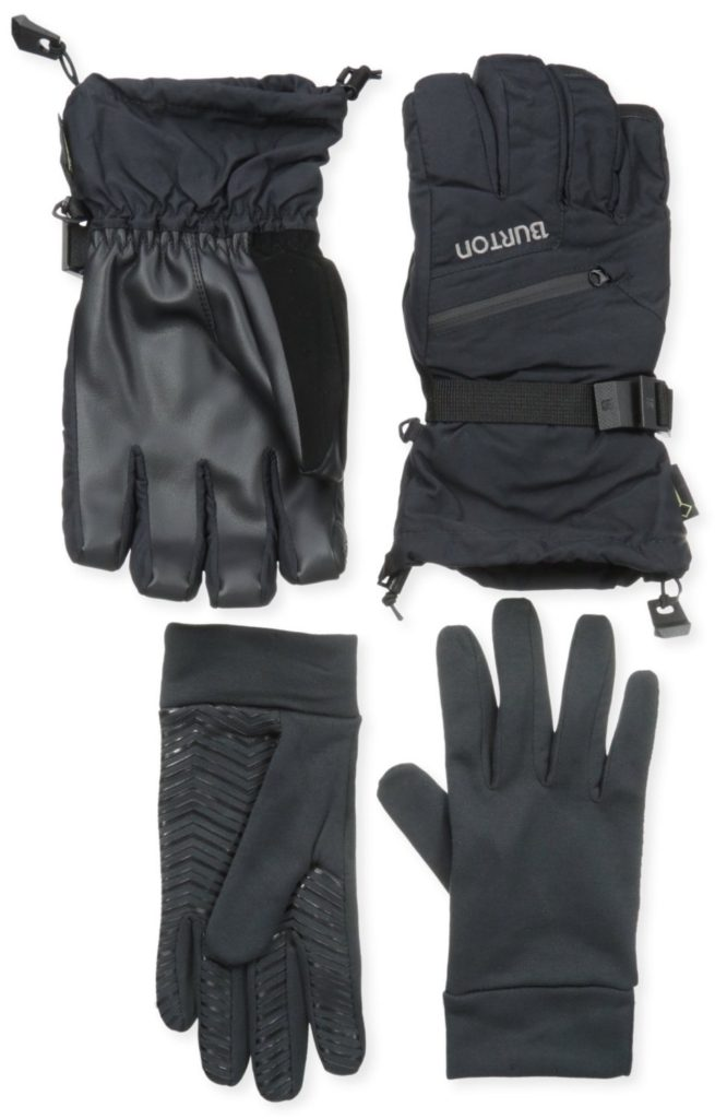 good winter gloves